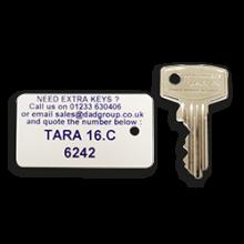 TARA 16 C