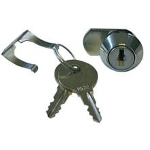 Batteuse boîte clés secours