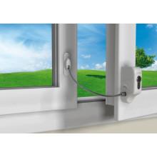 Entrebâilleur de sécurité pour fenêtre CABL'AIR