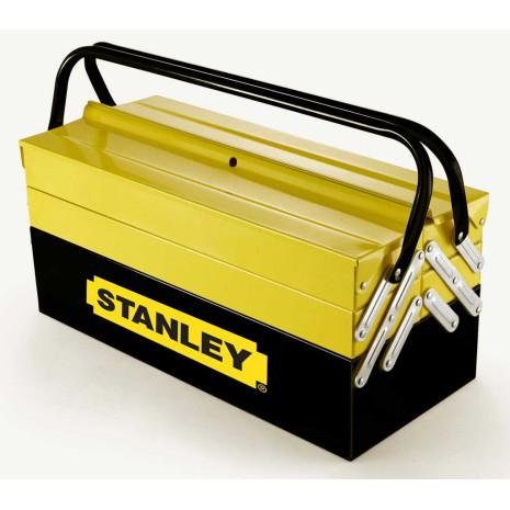 Boîte à outils métal
