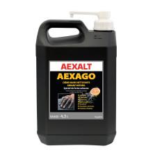 Crème mains microbille AEXAGO