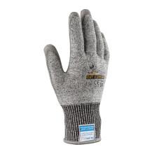 Gants anti-coupures gris CUT3DRY