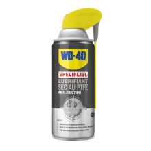 Lubrifiant sec au PTFE WD-40