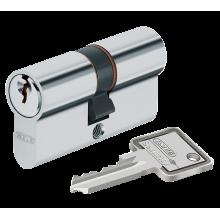 Cylindre ABUS C83 à 2 entrées de clé