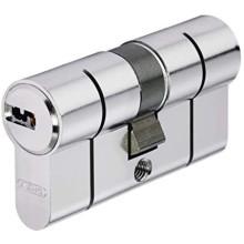 Cylindre ABUS D66  à 2 entrées de clé