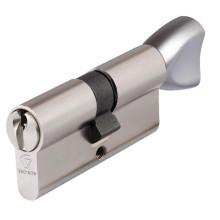 Cylindre de serrure VACHETTE V5 à bouton