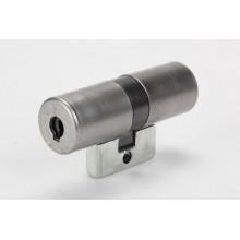 Cylindre BRICARD ROND BLOCTOUT à 2 entrées