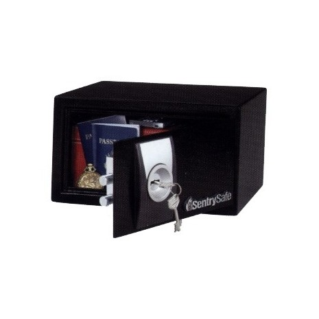 coffres forts Sentrysafe X 031
