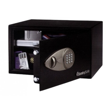 Coffre fort Sentrysafe X105