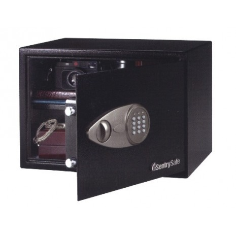 Coffre fort Sentrysafe X125