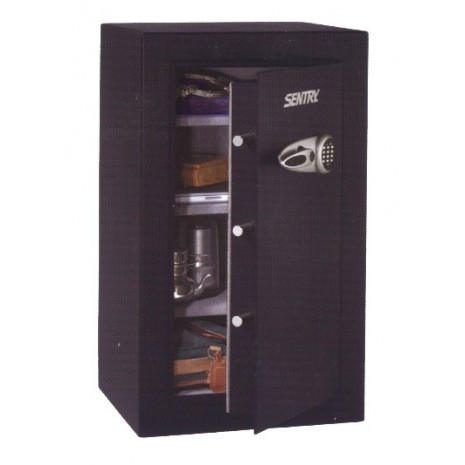 Coffre fort Sentrysafe T0-331