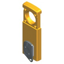 Protège cylindre (magnétique) pour cylindre rond