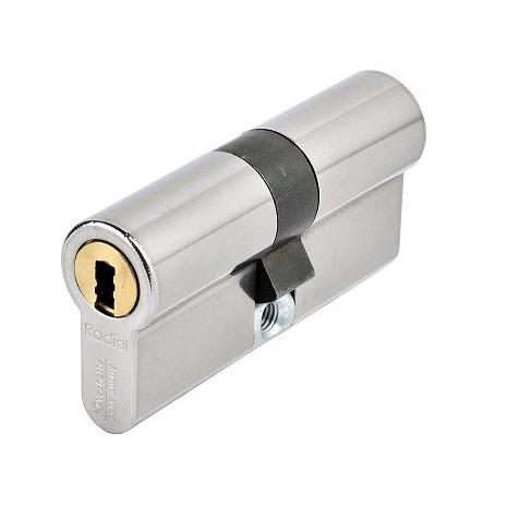Cylindre de serrure VACHETTE RADIALIS à 2 entrées de clé