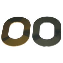 Plaque ovale SG2