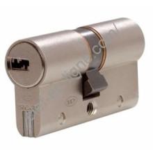 PROMOTION - Cylindre de serrure BRICARD DUAL XP