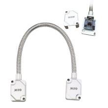 Passage de câble avec bornier