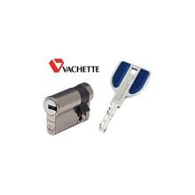 Demi-cylindre VACHETTE RADIAL NT