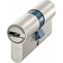 Cylindre ABUS BRAVUS 2000 à 2 Entrées de clé avec 3 clés