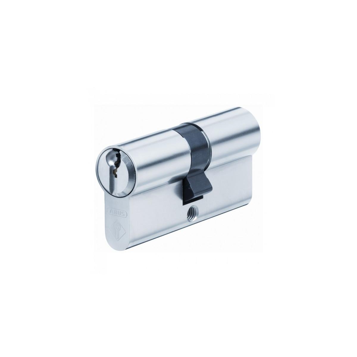 cylindre de serrure abus zolit 2000 2 entr es de cl clef en ligne. Black Bedroom Furniture Sets. Home Design Ideas