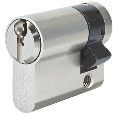 Demi cylindre de serrure - ABUS ZOLIT 2000