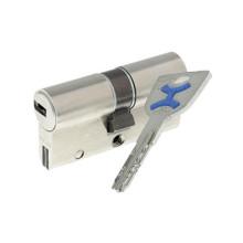 Cylindre BRICARD DUAL XP S2 à 2 entrées de clé - avec 4 clés