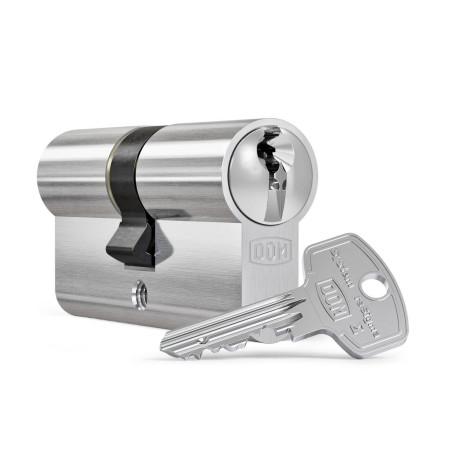 Cylindre de serrure DOM RS SIGMA à 2 entrées de clé