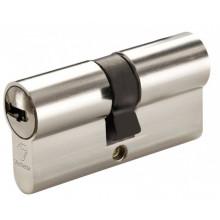 Cylindre VRX à 2 entrées de clés - avec 3 clés