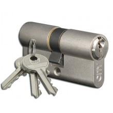 Cylindre ISEO 5G à 2 entrées de clé