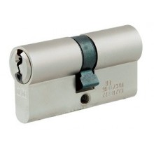 Cylindre de serrure KABA EUROPA à 2 entrées de clé