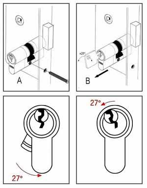 Comment Démonter Un Cylindre ?